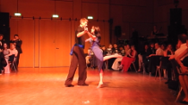 Michael & Maria - Zouk